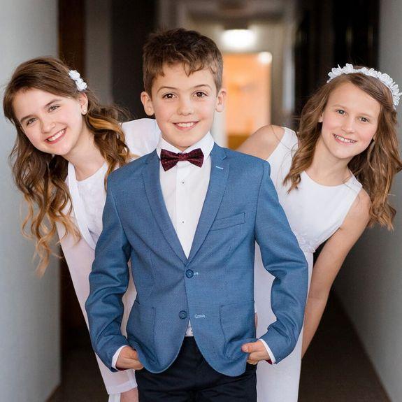 Kinder Pichler Fest Modewelt